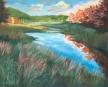 Massabesic Lake, Auburn NH © Janice Donnelly