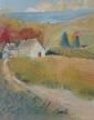 "Mini Landscape 5""x4"""