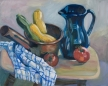 Fruits of the Harvest © Janice Donnelly